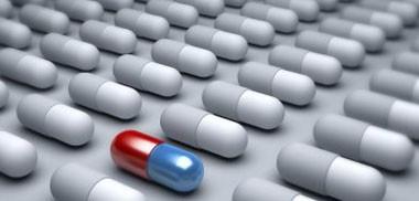 药物研发和制药