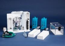 EZ-7000 经典款麻醉机
