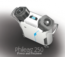 PHI 250 - 过氧化氢灭菌器