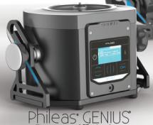 PHI Genius - 过氧化氢发生器